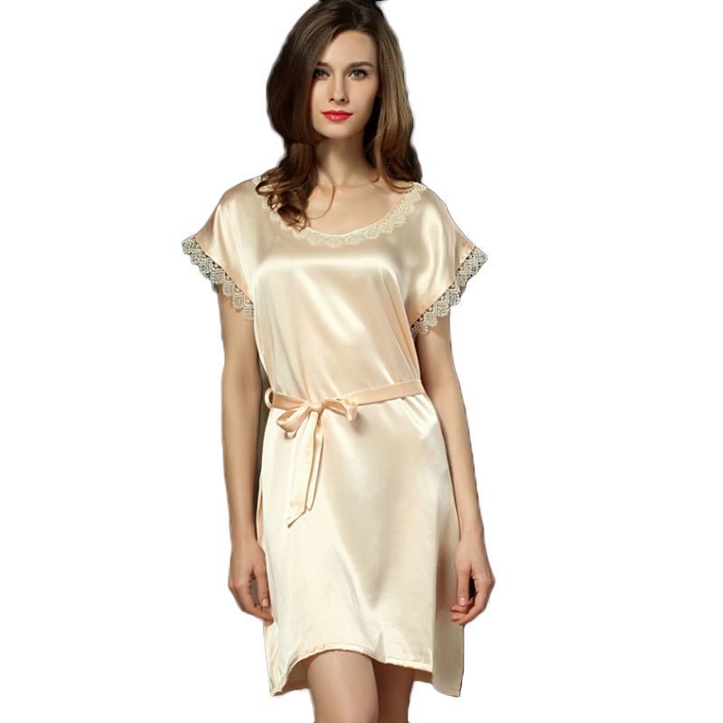 Buy designer nightgowns and get free shipping on AliExpress.com 0397328fd