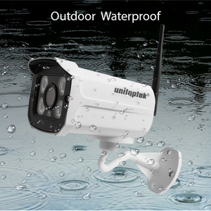 Image 3 - 1080P Wireless WIFI IP Camera Outdoor 720P Onvif Bullet Home Security Camera Night Vision 20m CCTV Wi Fi Cam APP CamHi P2P