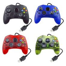 For Microsoft Xbox Old Generation Controller Gaming Joystick Wired Gamepad For Xbox Old Classic Controllers 4.9FT USB Wired