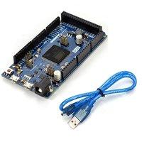 Brand New DUE R3 Board SAM3X8E 32 Bit ARM Cortex M3 Control Module For Arduino With