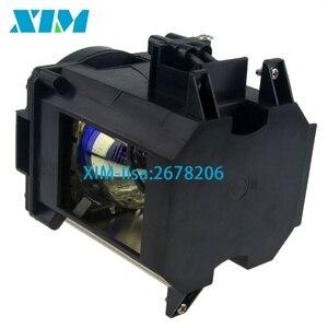 Image 4 - Zupełnie nowy NP21LP/60003224 wymiana lampy projektora z mieszkań dla NEC NP PA500U NP PA500X NP PA5520W NP PA600X PA500U