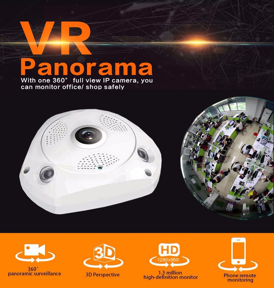 VR Panorama