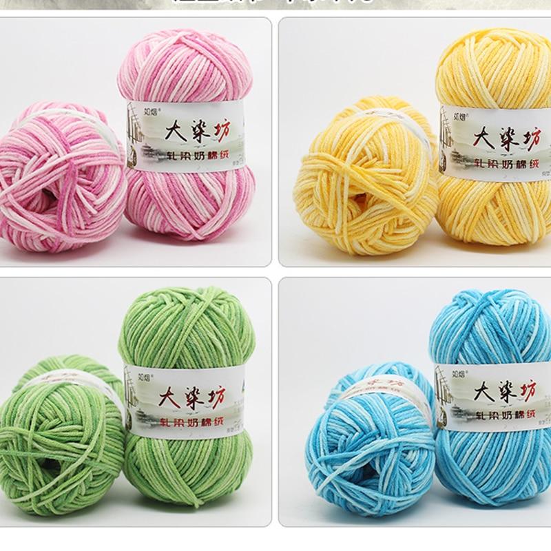 Hilado de lana mohair un 100/% de fibras de Piel Varios Colores opciones vendido por por 50g//Rollo