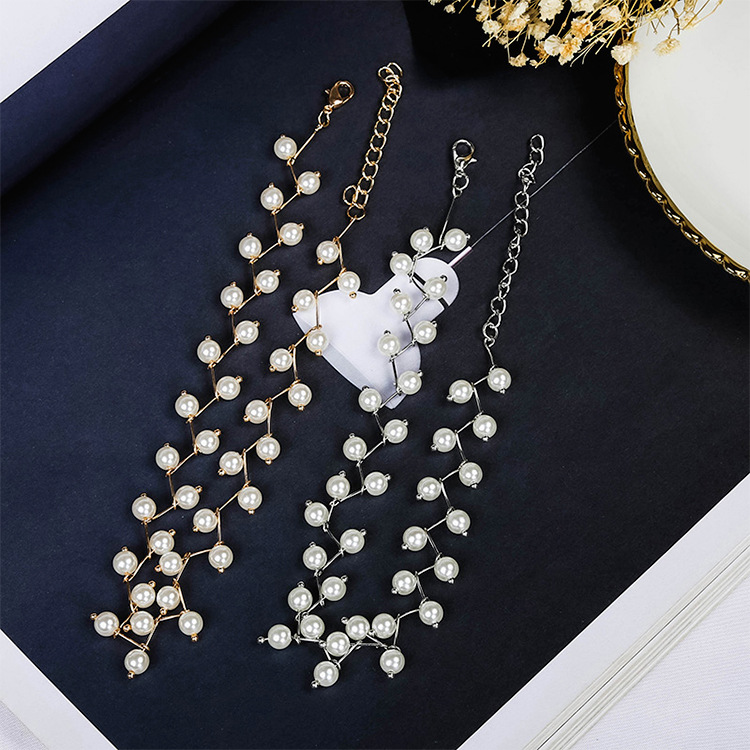 Best Price Af15e Korean Jewelry Fashion Simple Short Necklace