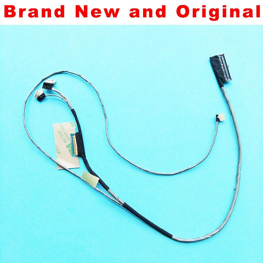 lenovo FLEX 4-1480 FLEX4 1435 1470 YOGA 510-14IKB LCD SCREEN cable DC02002D000