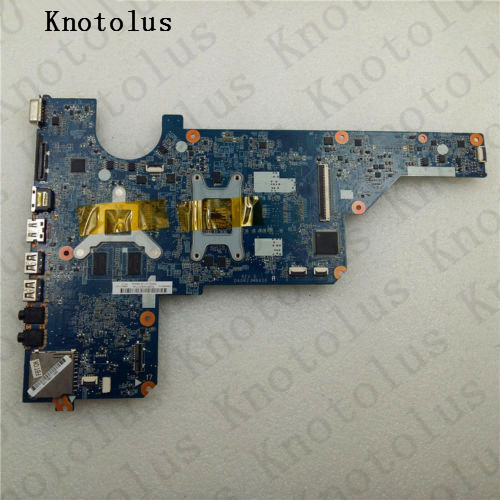 649950-001 for HP Pavilion G6 G7 G4 laptop motherboard ddr3 amd Free Shipping 100% test ok 638855 001 mainboard free shipping 647627 001 for hp pavilion g4 g6 g7 laptop motherboard da0r22mb6d0 100% tested ok
