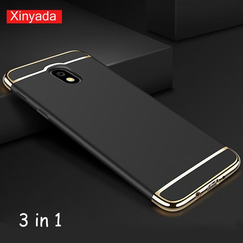 Xinyada Shockproof Case For Samsung J7 Pro Galaxy J7 2017 J730 Full ...