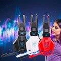 SY850MV Модный Дизайн Игровые Гарнитуры Домашний Офис Проводной Наушники С Шумоподавлением С Микрофоном Для Компьютеров PC