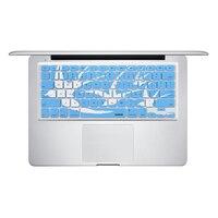 Keyboard Skin Protector Bìa Cho Apple MAC MacBook Pro 13.3