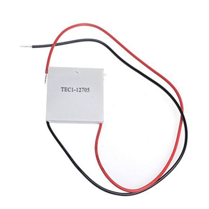 TEC1 12705 Thermoelectric Cooler Peltier 12705 12V 5A