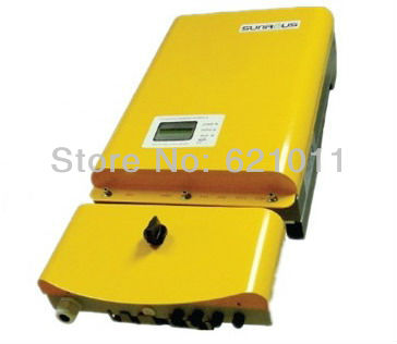 5KW solar inverter, inveter for North America, suitable for USA,Canada, Mexico home solar system,grid tie solar energy system