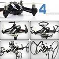 Drones With Camera Hd Multi- Function Dron Rc Mini Quadcopter Flying Camera Helicopter Professional Drones