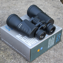 LLL Night Vision for Hunting binoculars telescopes 20×50 Nitrogen waterproof High power definition HD 168FT/1000YDS  56M /1000M