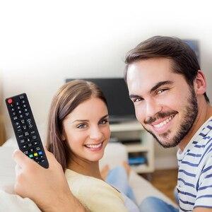 Image 4 - ユニバーサルリモコンの交換サムスンled液晶プラズマtvモニター制御高 品質のテレビのリモコン