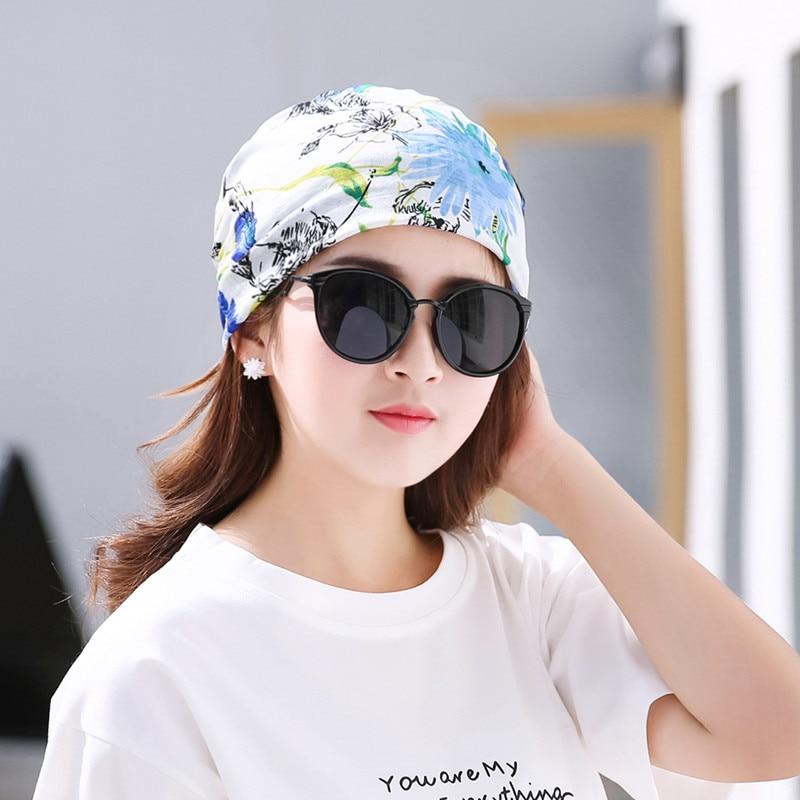 M Mism 1Pc Beautiful Headbands Colorful Trendy Printing -2914