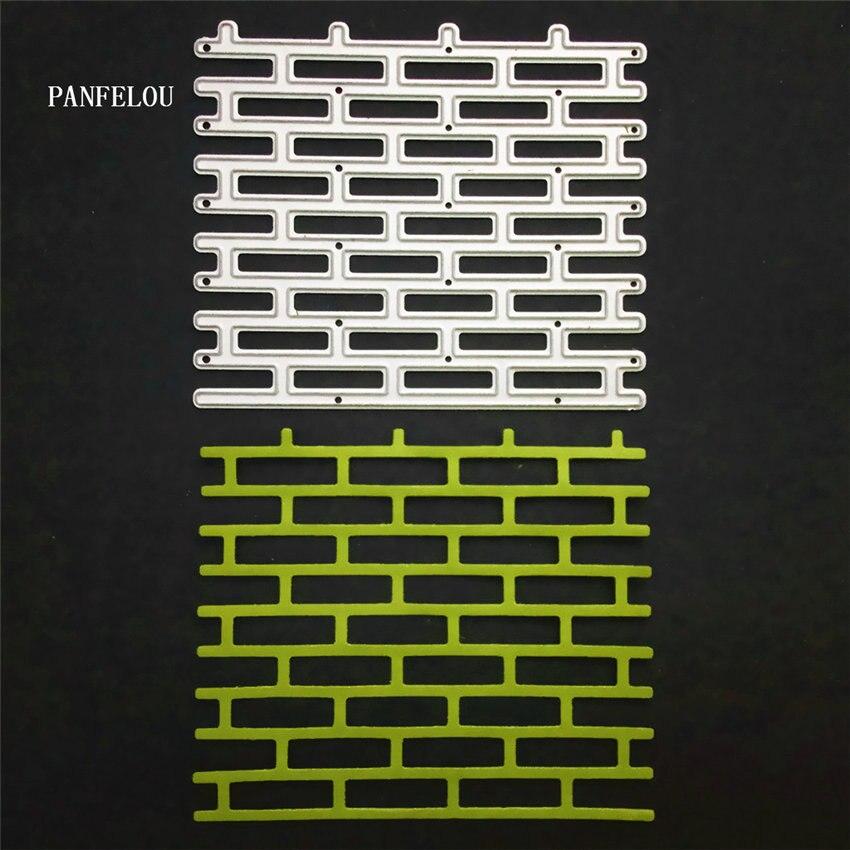 Panfelou новый год шить решетки Скрапбукинг DIY альбом карты бумаги die корабля металла трафареты удар сокращение умирает резки