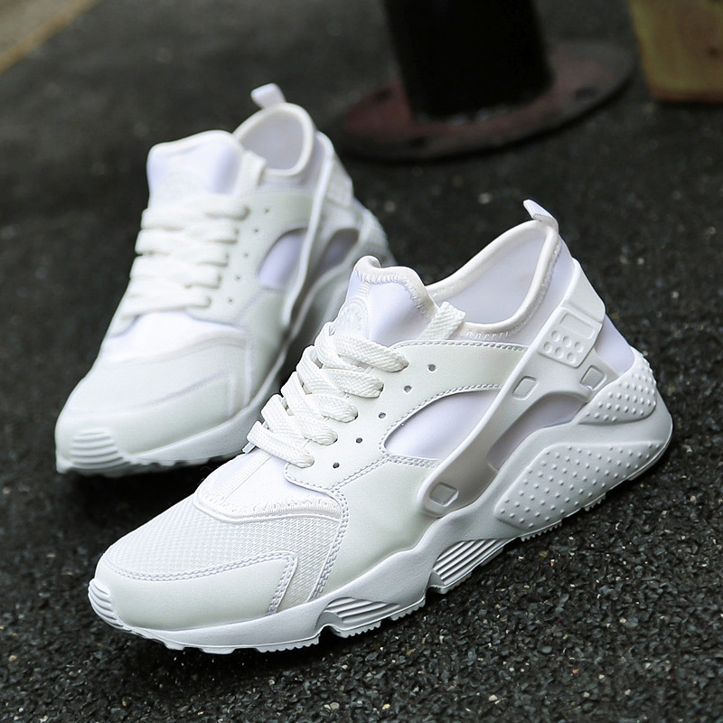 New Mens Sports Shoes Running White Black Athletic Sneakers Breathable Brand Men Gym Shoes Spring/Summer Mens Runners Cheap brand new summer sneakers cheap men running shoes men and women breathable max shoes sports outdoor shoes zapatos hombre
