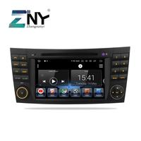 7 ips Android 9,0 автомобильный DVD 2 Din Авто Радио для Benz E Class W211 E200 E220 E300 E350 мультимедиа FM RDS gps Видео Стерео 4 + 32 ГБ