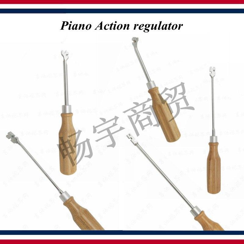 Piano Tuning Tools Accessories - Piano Action Regulator (bending Head) - Piano Repair Tool Parts