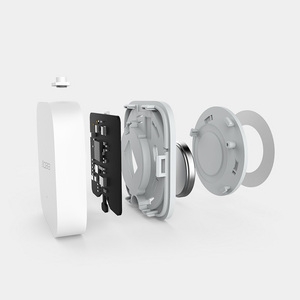 Image 2 - Original Aqara Smart Air Pressure Temperature Humidity Sensor Environment Sensor Work With Android IOS Mijia APP Control
