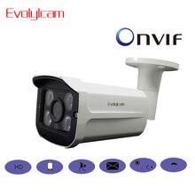 Evolylcam 2MP 1080 P HD IP Камера Micro SD/TF sony imx323 Onvif P2P Открытый Сетевая камера видеонаблюдения Дополнительный аудио Беспроводной WI-FI