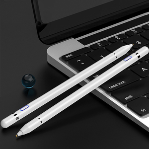 Image 5 - Active Capacitive Stylus Pen For iPad Mini iPhone Pencil Touch Screen Pen For Android Samsung Huawei Fine Point Touchscreen