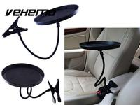 Car Eating Cup Holder Car Auto Swivel Swivel Mount Holder Stable Travel Drink Cup Table Stand