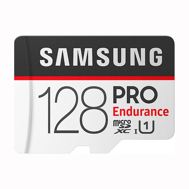 Флеш карта Samsung microSDXC 128Gb Class10
