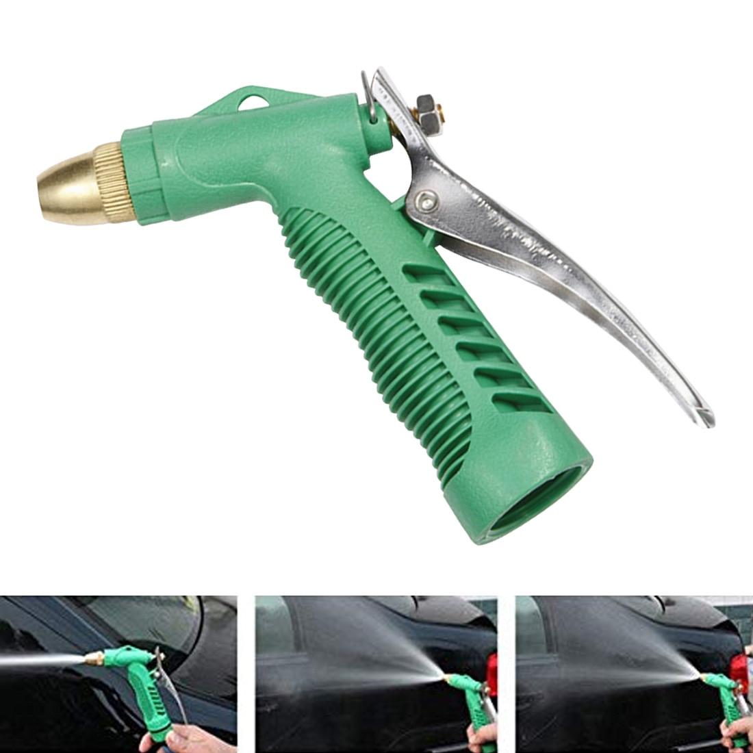 5M Car Washer Wash Water Gun High Water Pressure Bearing Copper Washer Gun Head Cleaning Gun