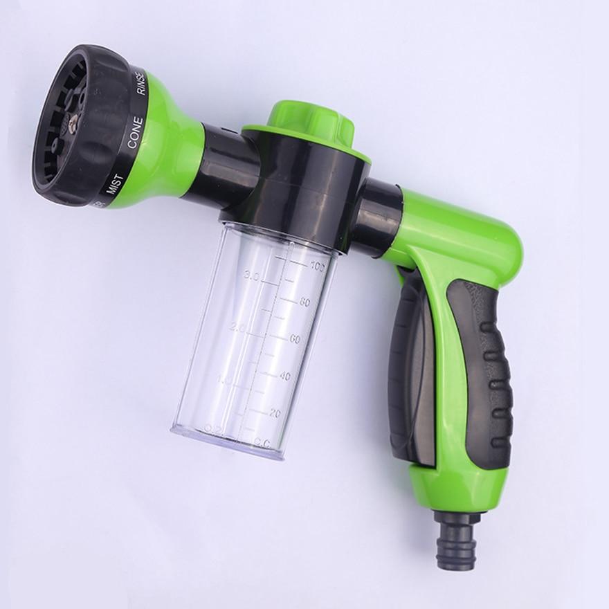 Foam Spray Gun  Foaming Gun For High Pressure Automobile  Household Detergent Generator  Car Body Cleaning Tools