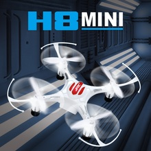 H8 MINI 2.4G Remote Control Toys 4CH 6Axis RC Quadcopter Mini rc Helicopter Radio Control Helicoptero with LED light