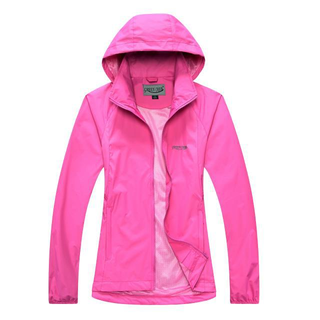 Popular Lightweight Waterproof Breathable Jacket-Buy Cheap