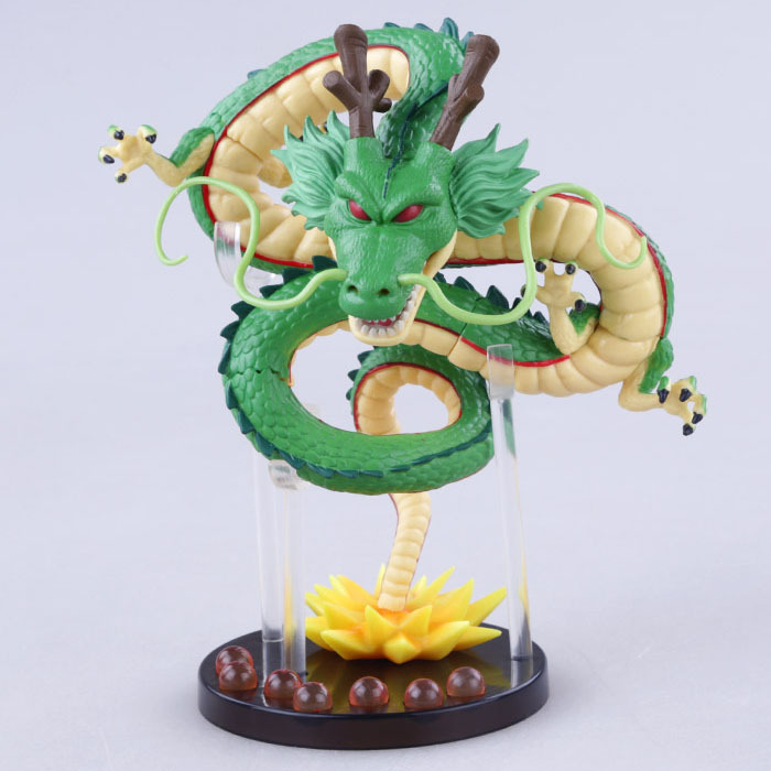 15cm Dragon Ball Z Dragons Boxed PVC Action Figure Model Collection Toy Gift Dragonball Evolution Action