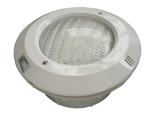 DHL Free Shipping 35w RGB color changing PAR56 led swimming pool ligh led pool lamp  PC Cover