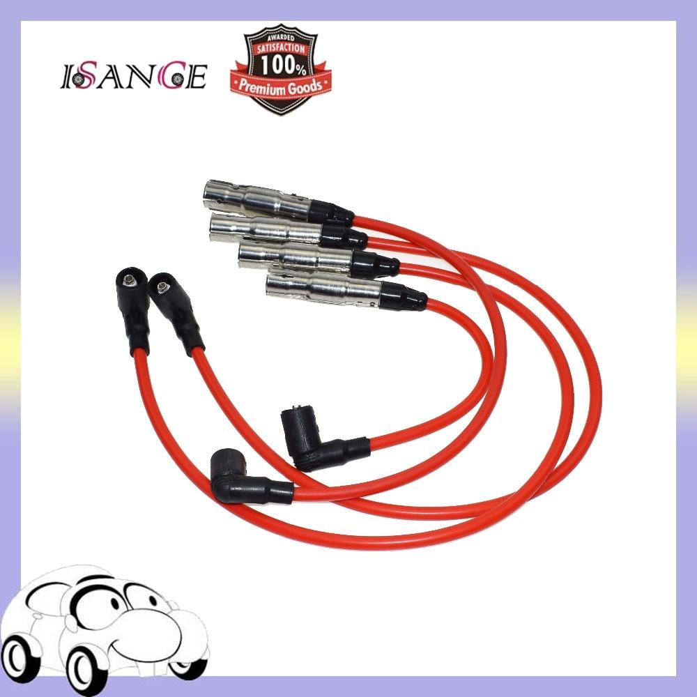 Aliexpress Com   Buy Isance Ignition Spark Plug Wire Set