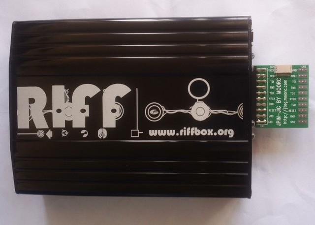 US $105 0 |Riff Box JTAG for Samsumg LG SKY ZTE HUAWEI COOLPAD XIAOMI  Unlock & Repair The original-에서Riff Box JTAG for Samsumg LG SKY ZTE HUAWEI