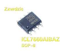 10PCS ICL7660AIBAZ  ICL7660AIBA  ICL7660 SOP-8 7660AIBAZ new and original IC 10pcs l7812cv to220 l7812 to 220 7812cv new and original ic