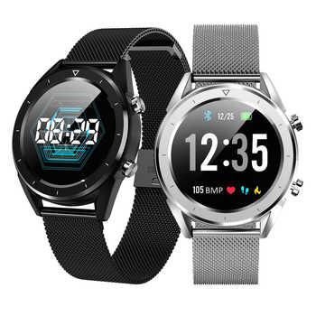 DT28 Men Smart Watch IP68 Waterproof ECG Heart Rate blood pressure Monitor Fitness Tracker Smartwatch Sport Smart Bracelet - DISCOUNT ITEM  36% OFF All Category