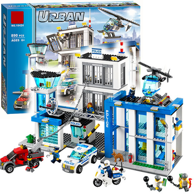 890pcs Legoings Future Element Cavaliers Police full Action Building Blocks Toy Kit DIY Educational Children Birthday Gifts890pcs Legoings Future Element Cavaliers Police full Action Building Blocks Toy Kit DIY Educational Children Birthday Gifts