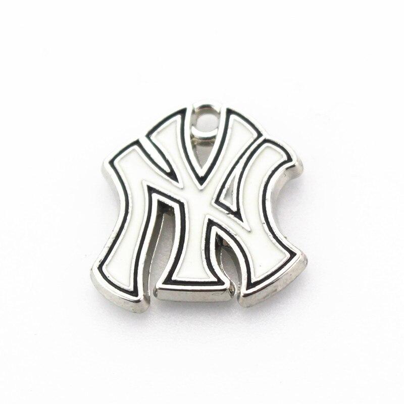 ᐂVenta caliente 20 unids/lote MLB Nueva York Yankees béisbol ...