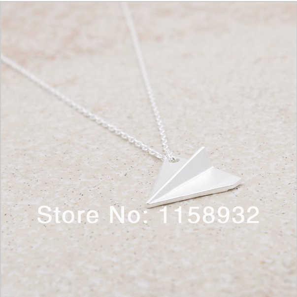 Модное покрытие бобы выражение кулон ожерелье для женщин