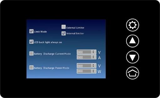 HTB1Gu9lKpXXXXa6XFXXq6xXFXXX1 - 1000W MPPT Solar Grid Tie Power Inverter with Limiter Sensor DC 22-60V / 45-90V to AC 110V 120V 220V 230V 240V connected system