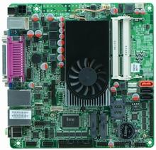 MINI-ITX Industrial Motherboard itx-m847_z10 Integrated Intel 1037U/1.80GHz dual core Processor/TDP 17W/4*USB2.0/1*VGA