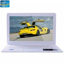 Intel Core i7 Процессор 14 inch 4 ГБ + 240 ГБ + 1 ТБ ultimated Комплект Windows 7/10 системы 1920X 1080 P FHD ultra La P к p Ноутбук com P Uter