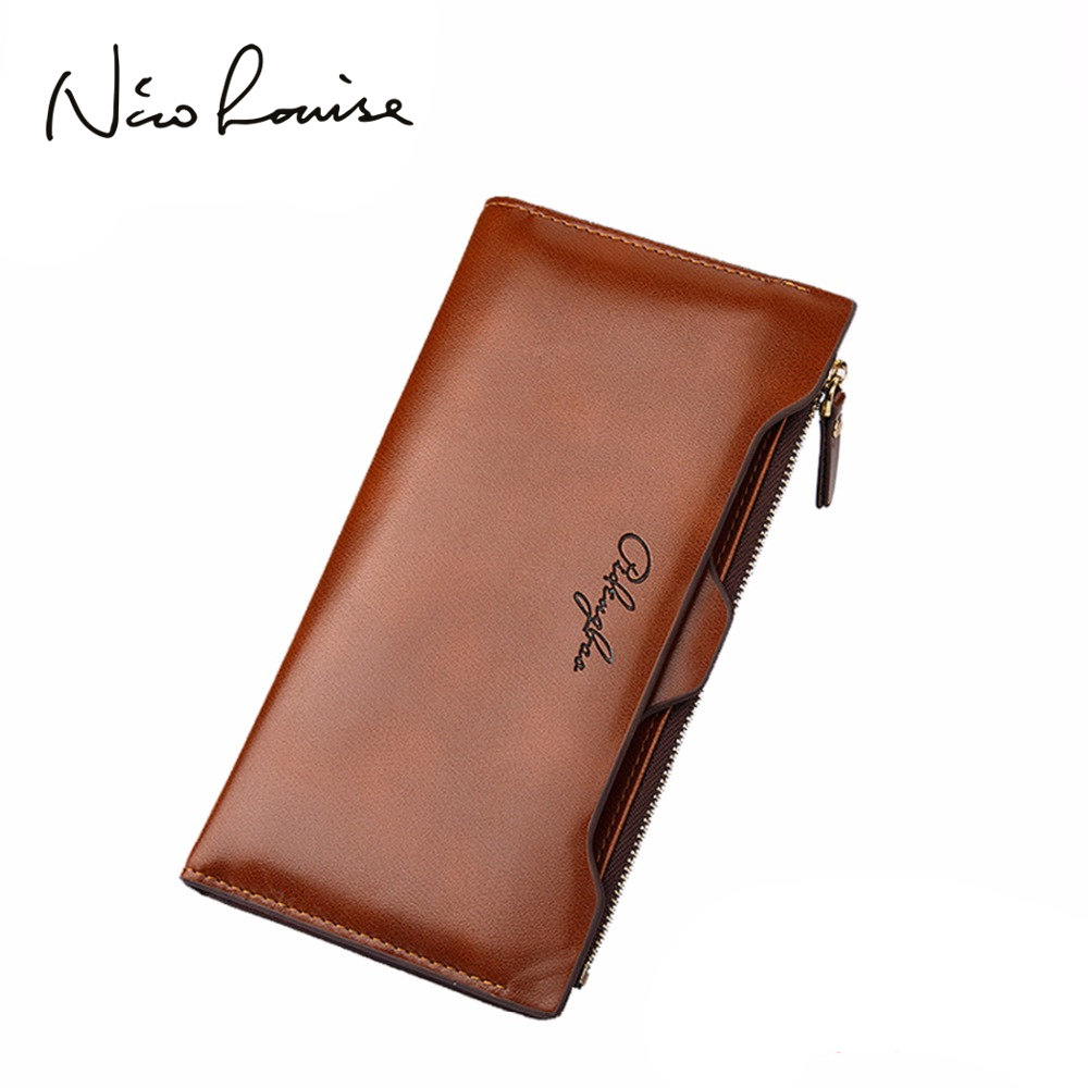 2018 New Leather Women Wallet Portable Multifunction Long Wallets,hot Female Change Purse,lady Coin Purses Card Holder Carteras