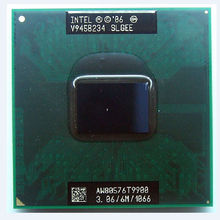 Intel inte I3 2370M laptop Core 3M 2.40GHz SR0DP i3-2370M CPU support PM65 chipset