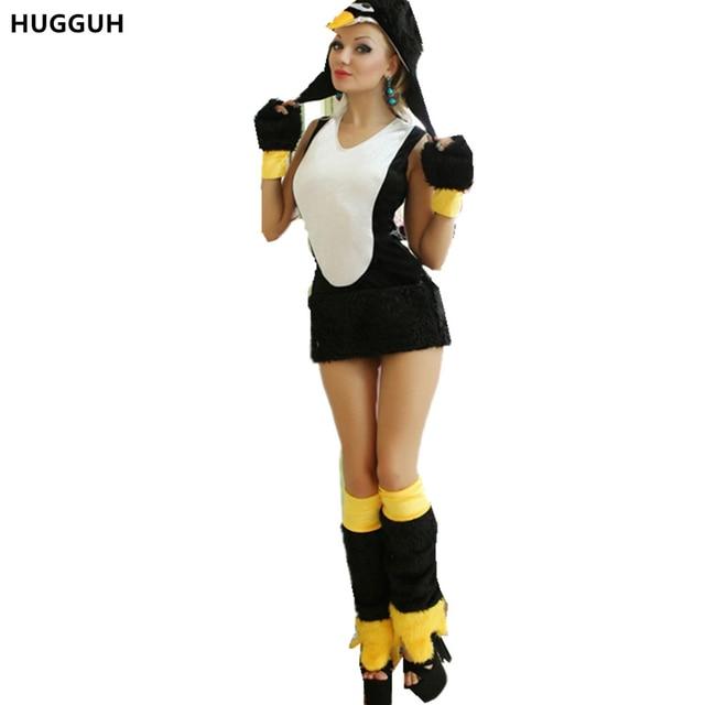 sexy pinguin