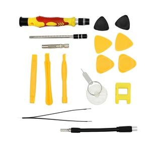 Image 3 - Multifunctional Screwdriver Head Set Torx Star Torks Screwdriver Bits Set For MACbook Hand Tools 115 in 1 Screwdriver Kit