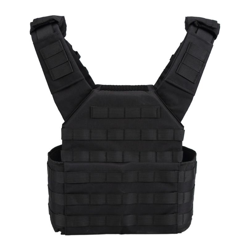 OneTigris Outdoor Kamizelka CS Sprzęt wojskowy 500D Nylon Cloth JPC - Ubrania sportowe i akcesoria - Zdjęcie 6