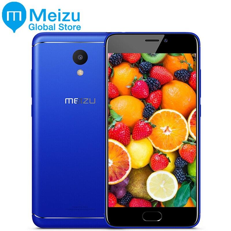 Aliexpress Com Buy Original Meizu M6 3gb 32gb Rom M711h